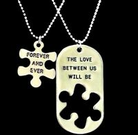 Womens mens wife husband partner christmas Love forever gifts for him her xmas x