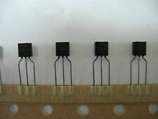 2N2222A NPN transistor bipolaire PN2222A 2N2222A boîtier TO92 en bande(25pieces)