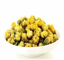 Chrysanthemum Tea - 8 oz - Premium Loose Buds, SHIP from Hicksville, NY