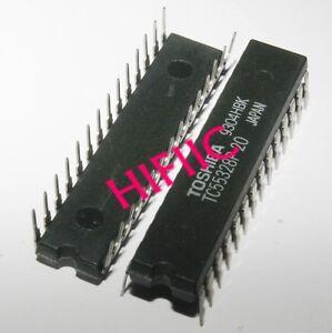 1PCS TC55328P-20 32,768 WORD X 8 BIT CMOS STATIC RAM