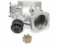 NEW LSA CTSV ZL1 Camaro Supercharger Inlet Snout Griptec w/ 2.45 Pulley