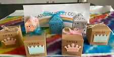 Pre-Filled Baby Shower Sweet Boxes
