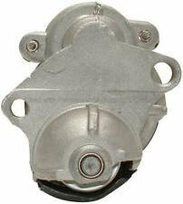 Remanufactured MPA Starter Motor, 3258