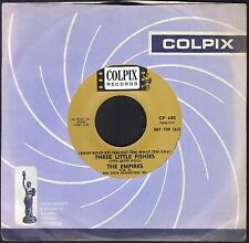 THE EMPIRES EVERYONE KNEW BUT ME 45T SP PROMO COLPIX CP 680 avec POCHETTE