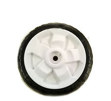 """NEW GENUINE OEM TORO  8""""  Wheel Assembly with Gear119-3822"""