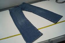 HUGO BOSS Herren Jeans Hose stone wash blau stretch red label 36/32 W36 L32 #50
