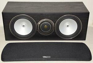 Monitor Audio Silver RX center speaker.
