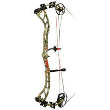 PSE Bow Madness 3G Bow 70lb - Left Hand 1201MPLIF2970