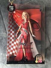 barbie corvette doll 2008 50th Anniversary