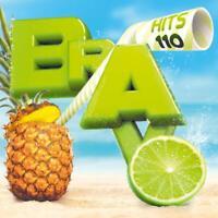 BRAVO HITS 110 ( Neuer Sampler 2020 ) 2 CD  NEU & OVP 31.07.2020