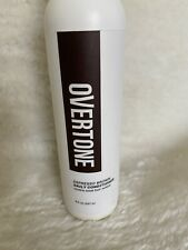 Overtone Daily Conditioner 8 fl oz 237ml - Multiple Colors