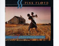 CD PINK FLOYD a collection of great dance songs EU 2000 EX