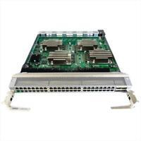 Cisco N9K-X9464TX Nexus 9500 48 x 1/10G BaseT and 4 x QSFP Port Line Card