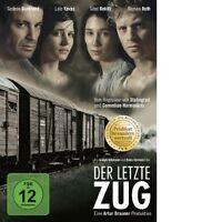 DER LETZTE ZUG  (GEDEON BURKHARD/LALE YAVAS/LENA BEYERLING/+)  DVD NEU