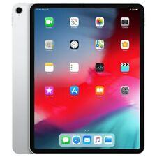 Apple iPad Pro 1st Gen. 128GB, Wi-Fi + 4G (Unlocked), 12.9 in - Silver