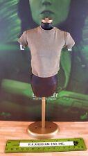 Hot Toys MMS366 Aliens Ellen Ripley 1/6 action figure's green t-shirt only!