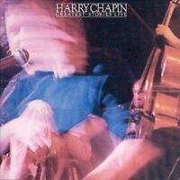 Harry Chapin - Plus Grand Stories - Live Neuf CD
