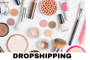 BEAUTY STORE Shopify PREMIUM Dropshipping Website Business & 30 DAY MANAGEMENT