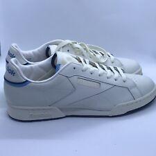 Reebok NPC UK II Thof Chalk White BD2884 Men Size US 7 NEW 100% Authentic 904a652f9