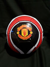 New In Packaging Mufc Man United Licensed Soccer Ball Football