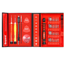 Deyard SG-455 Set Cacciaviti Precisione Riparazione Tool Kit Fix Phone Laptop Tablet