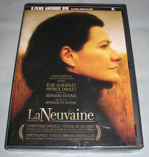 La Neuvaine - 2005 Canadian Film DVD Video by K.Films Amerique - NEW & SEALED!