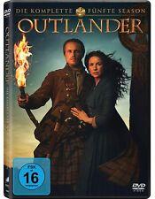 Outlander Staffel 5 ( 4 DVDs ) NEZ