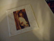 Lisa Brokop Promo Booklet & Every Little Girl's Dream CD 1994