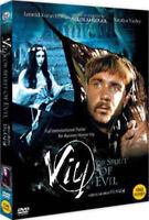 Viy or Spirit of Evil (1967) Konstantin Ershov / DVD, NEW
