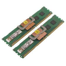 Dell Precision WS690 DDR2-RAM 1GB Kit 2x512MB PC2-4200F ECC 1R - UW727