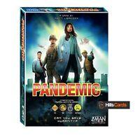 Pandemic Board Game: 2013 Auflage Z- Man Spiele ZMG71100 Gesellschaftsspiele