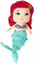 "Disney Princess Ariel Doll 12"" - The Little Mermaid Plush with Sounds 811645"