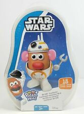 MR. POTATO HEAD STAR WARS BB-T8R SUITCASE AGES 2+ new rare sealed