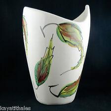 "Céramique Vase Design ""FPP""à VALLAURIS 50/60/ceramic art/capron/chambost VINTAGE"
