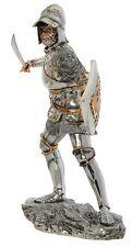 CI Knightsbridge-Dekofigur Ritter KBW2 Gothic-Figur Dekoration 30cm