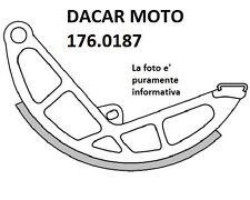 176.0187 CEPPO FRENO TRASERO D.135X16 PRIMAVERA POLINI GILERA : CBA