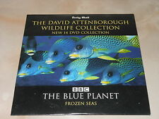 Daily Mail DVD - The Blue Planet - Frozen Seas