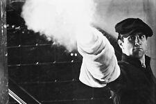 Robert De Niro As Vito Corleone The Godfather: Part Ii 11x17 Poster Fires Gun