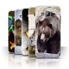 Cover e custodie opaco modello Per Samsung Galaxy J3 per cellulari e palmari Samsung