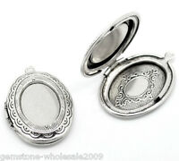 Wholesale Mixed Lots Silver Tone Halloween Gothic Charms Pendants