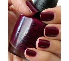 Opi Nail Polish F62 In The Cable Car-pool Lane San Francisco Collection Limited