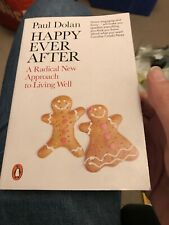 Happy Ever After by Paul Dolan (author)