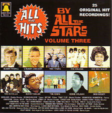 All the hits by all the stars-vol.3 ROCK N'ROLL CD!