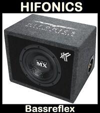 HIFONICS mx8 Reflex basskiste avec caisson de basses 700 W