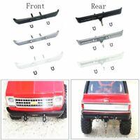 Alloy Front / Rear Bumper Hook Bracket for 1/10 TRAXXAS TRX4 Chevrolet K5 BLAZER