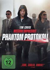 """MISSION: IMPOSSIBLE - PHANTOM PROTOKOLL (""""MISSION: IMPOSSIBLE – GHOST PROTOCOL"""")"""