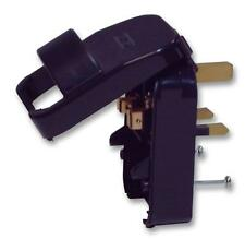 Convert Adapter 16A European SCHUKO Earthed to 13 Amp MAINS UK PLUG BS Approved