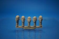 Resin Kit 550 1/35 Bald Head Set