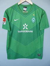 Werder Bremen 7 Arnautovic Nike 2011 Home Football Shirt Trikot Sz 13-15Y (Y029)