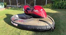 Seadoo Towable Inflatable Jetski